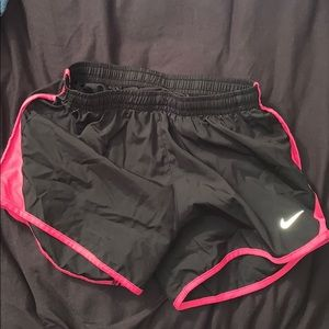 Perfect Condition Nike athletic shorts